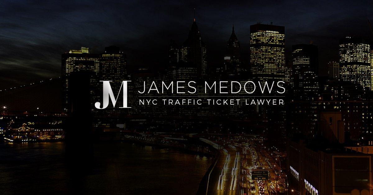 Nyc Traffic Ticket >> Media Tweets By Traffic Tickets Nyc Jamesmedows Twitter