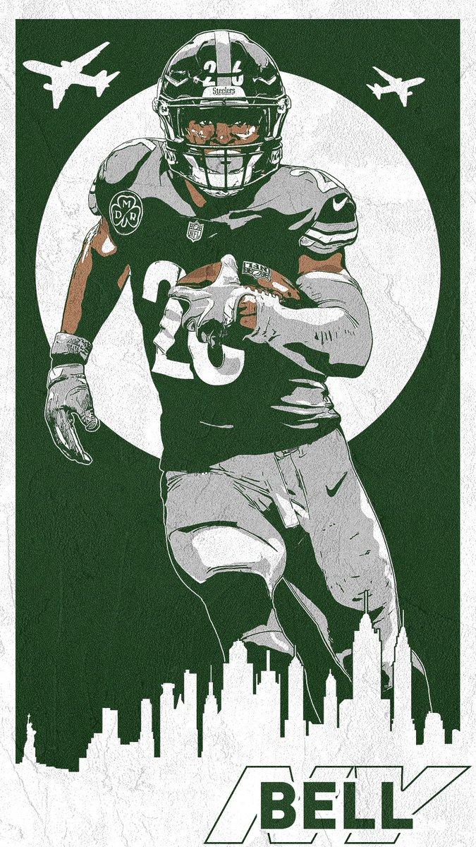 New York Jets On Twitter Leveonbell Jamison Crowder