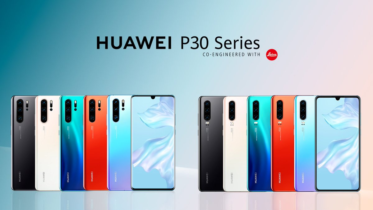 Huawei Mobile on Twitter:
