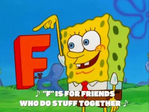 SpongeBob on Twitter: