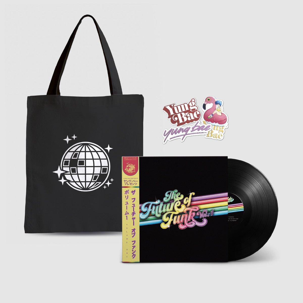 3/27/2019 - Cassettes / Vinyl Release & News 1