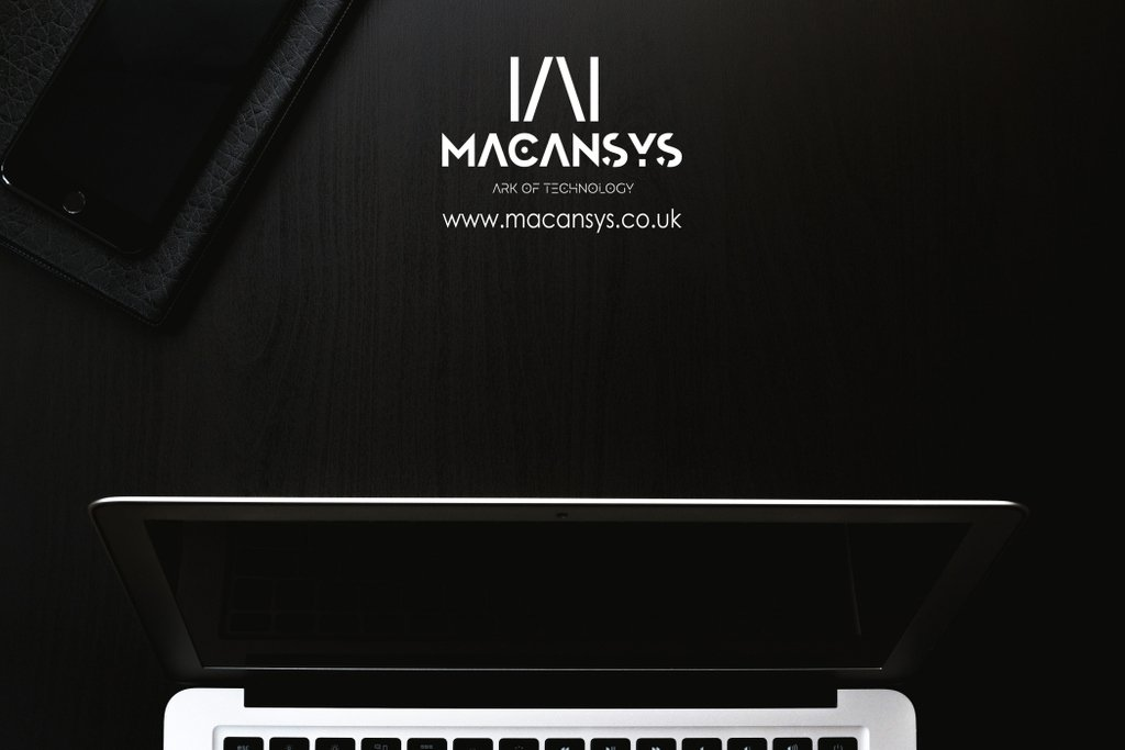 Mac Ansys (@macansys) | Twitter