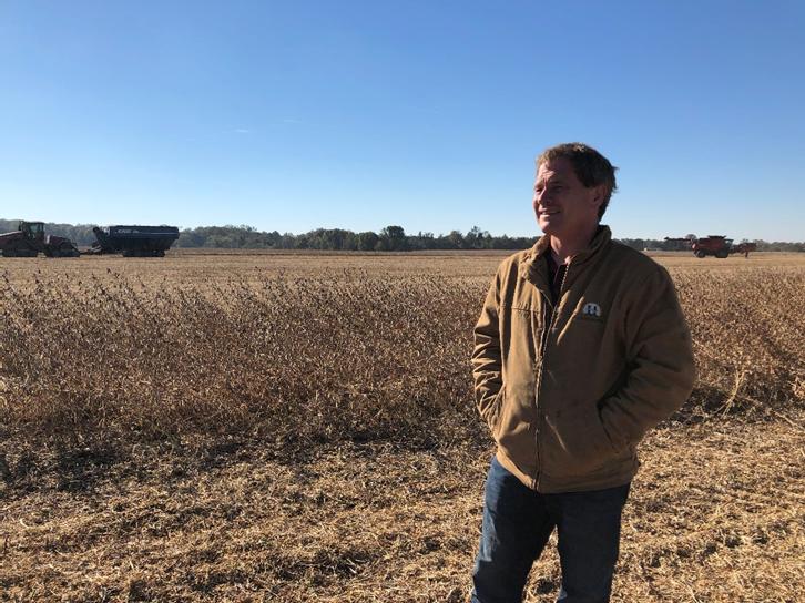 Conserve : Soil Health   Farmers gov