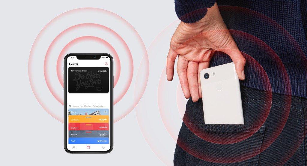Proxy raises $13.6M to unlock anything with Bluetooth identity by @joshconstine