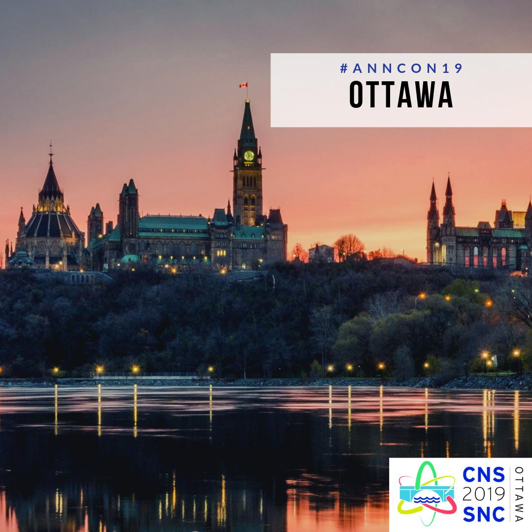 CNS 2019 Annual Conference