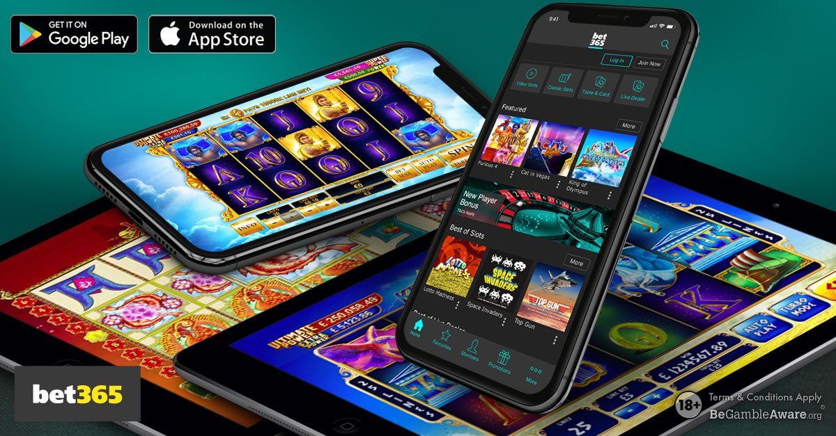 bet365 Gaming on Twitter: