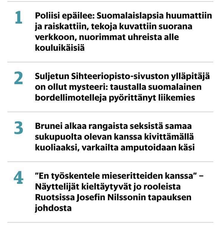 Helsingin hovioikeus alensi rangaistusta.