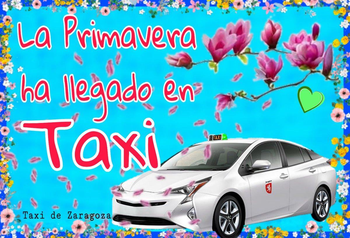 En #Primavera sales más a la calle Muévete en #taxi con #taxistas #profesionales Saldrás ganando en #precios y #SeguridadVial  #MejorEnTaxi #UsaTaxiLegal #TaxiEspaña #ElTaxiunido  💚NO AL CIERRE DE COLEGIOS ESPECIALES💚 #taxi CON #InclusivaSíEspecialTambién #InclusionyDesarrollo