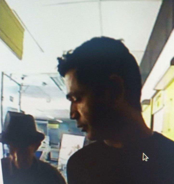 Idoso é furtado dentro de banco em Joaquim Távora #BancodoBrasil #furto #Policial #RibeirãodoPinhal https://t.co/dmNBPWWam7 https://t.co/2CwaD8SWAQ