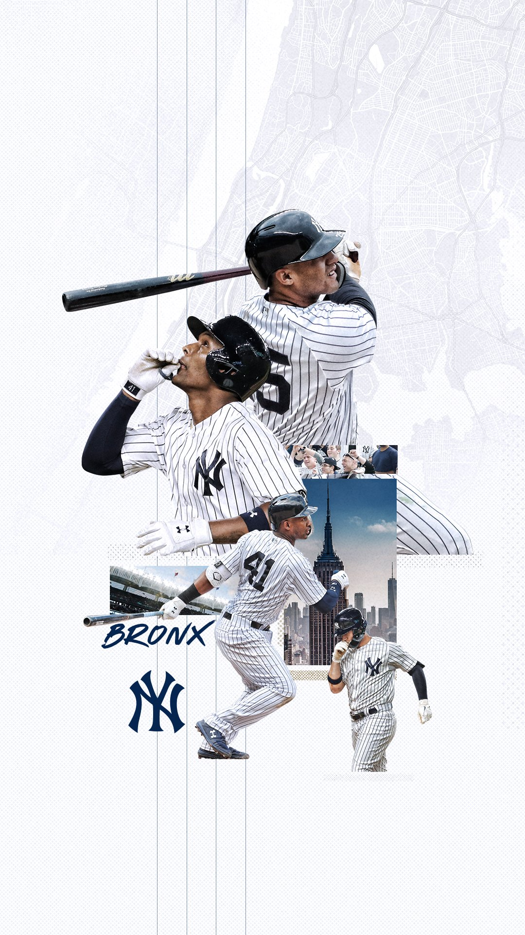 New York Yankees On Twitter A Few Festive Wallpapers To Get You Into The Openingday Spirit