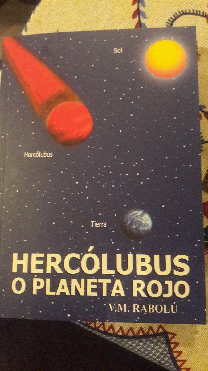 Etiqueta #hercólubus en Twitter