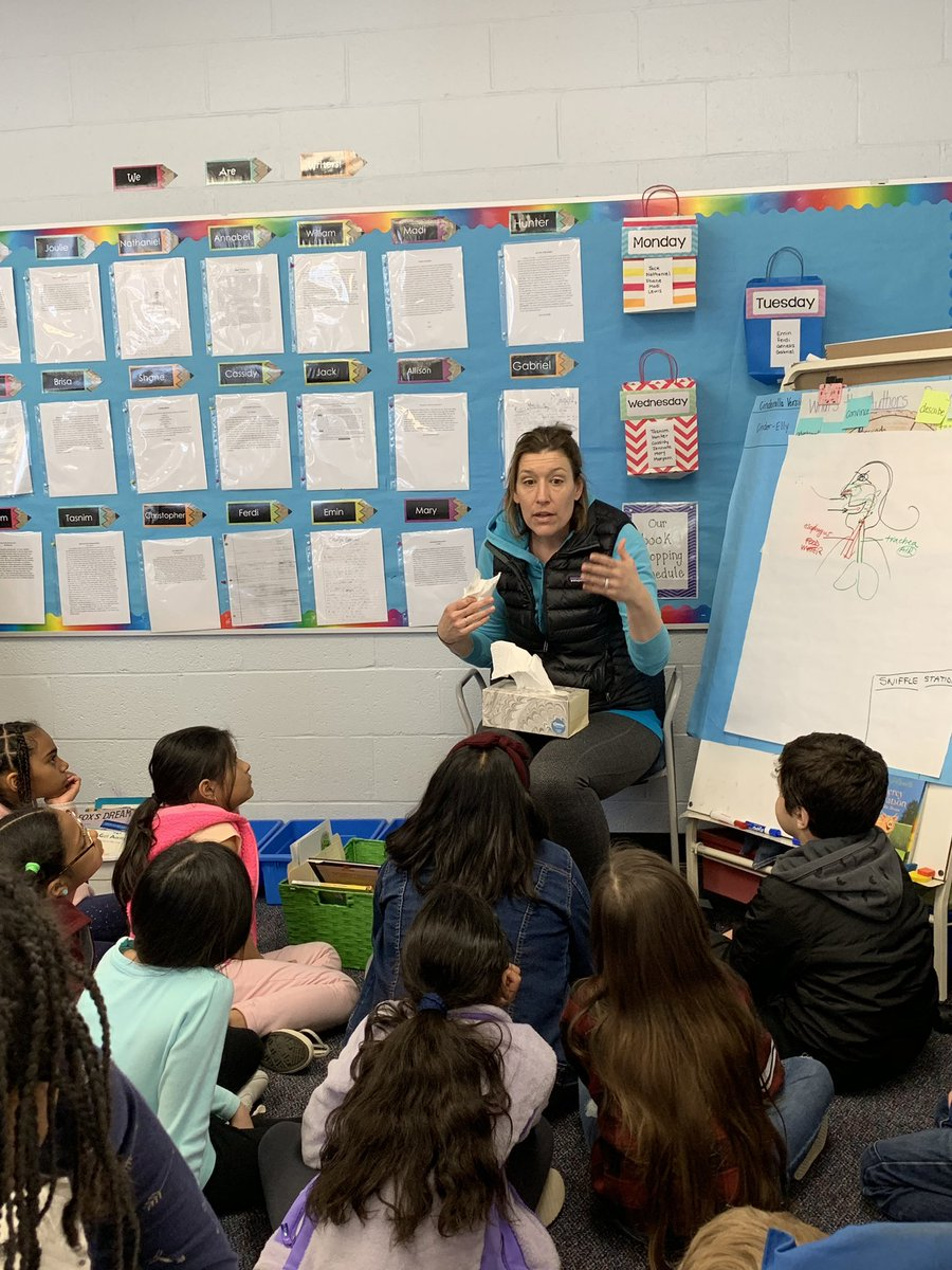 Thank you Mrs. Zimmerman for teaching us healthy habits during this allergy and cold season! We love our new classroom space! <a target='_blank' href='http://twitter.com/CampbellAPS'>@CampbellAPS</a> <a target='_blank' href='http://twitter.com/zimmermankaren1'>@zimmermankaren1</a> <a target='_blank' href='https://t.co/4XaU073Vuz'>https://t.co/4XaU073Vuz</a>