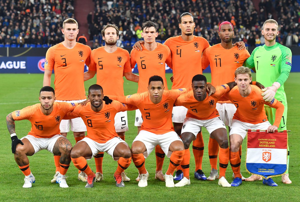 картинки сборной голландии листьев зависит