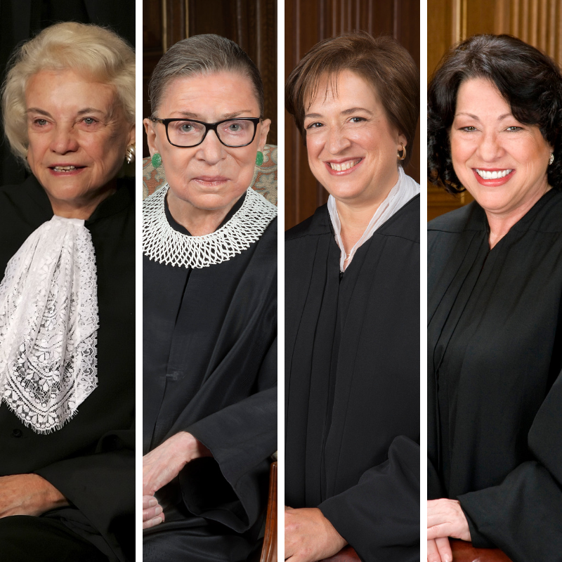Hey @girlscouts you deleted your tweet congratulating Judge Barrett on her confirmation to SCOTUS because the Democrats whined about it and you caved to the mob but I notice you left this up. Gonna delete this too or do only Republican women get deleted? https://t.co/DYpBe5v4RR