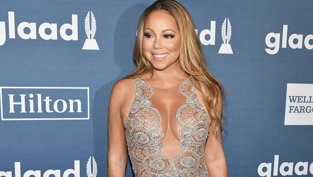 Happy Birthday, Mariah Carey: See Her 9 Hottest Red Carpet Looks Over The Years