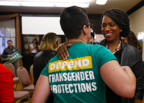 A Guide To Being An Ally To Transgender And Nonbinary Youth The Trevor Project