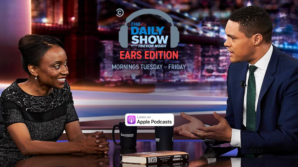 The Daily Show Episodes 2020.The Daily Show On Twitter Trevor Profiles 2020