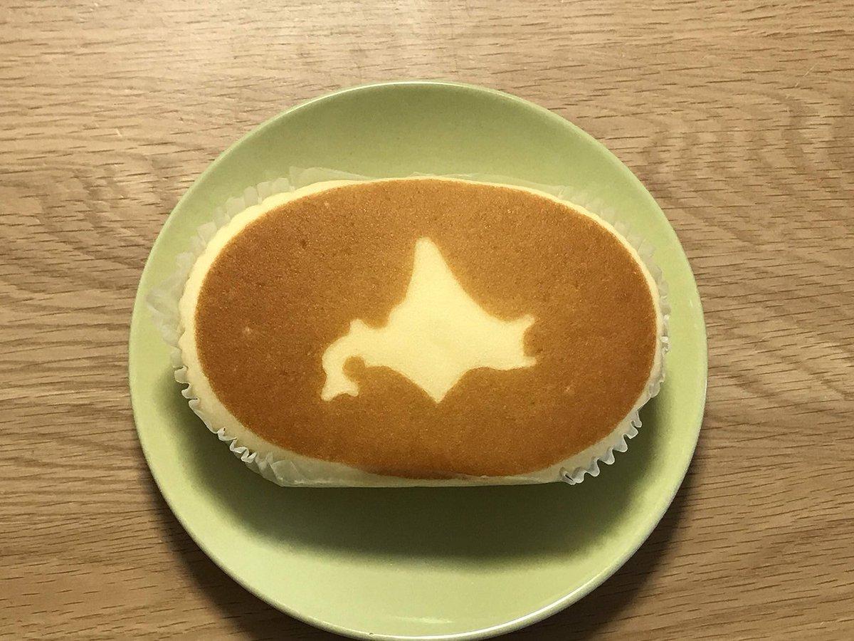 北海道の形はすごい。恨みはないけど、これが栃木県の形だったら売れないと思うんだ。