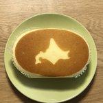 北海道チーズ蒸しケーキが栃木県の形だったら……!?絶対売れていないwww