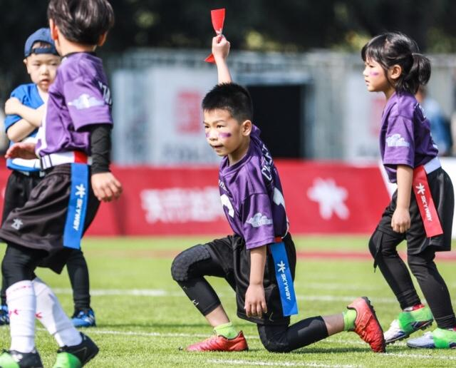 """Got it!"" #NFLChina #LetsPlayFootball https://t.co/UuyhuBL3Q8"