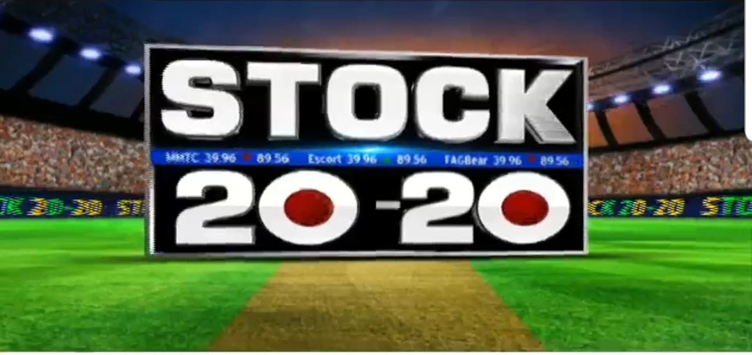 Best Bank Stocks 2020 Remember yesterday's chowkidar stock 'yes Bank