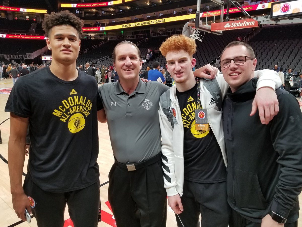 caf53dcbb78 Thank you  McDAAG Mcdonalds All American Game. Incredible experience.   wcefamilypic.twitter.com Ei03bbaxDW