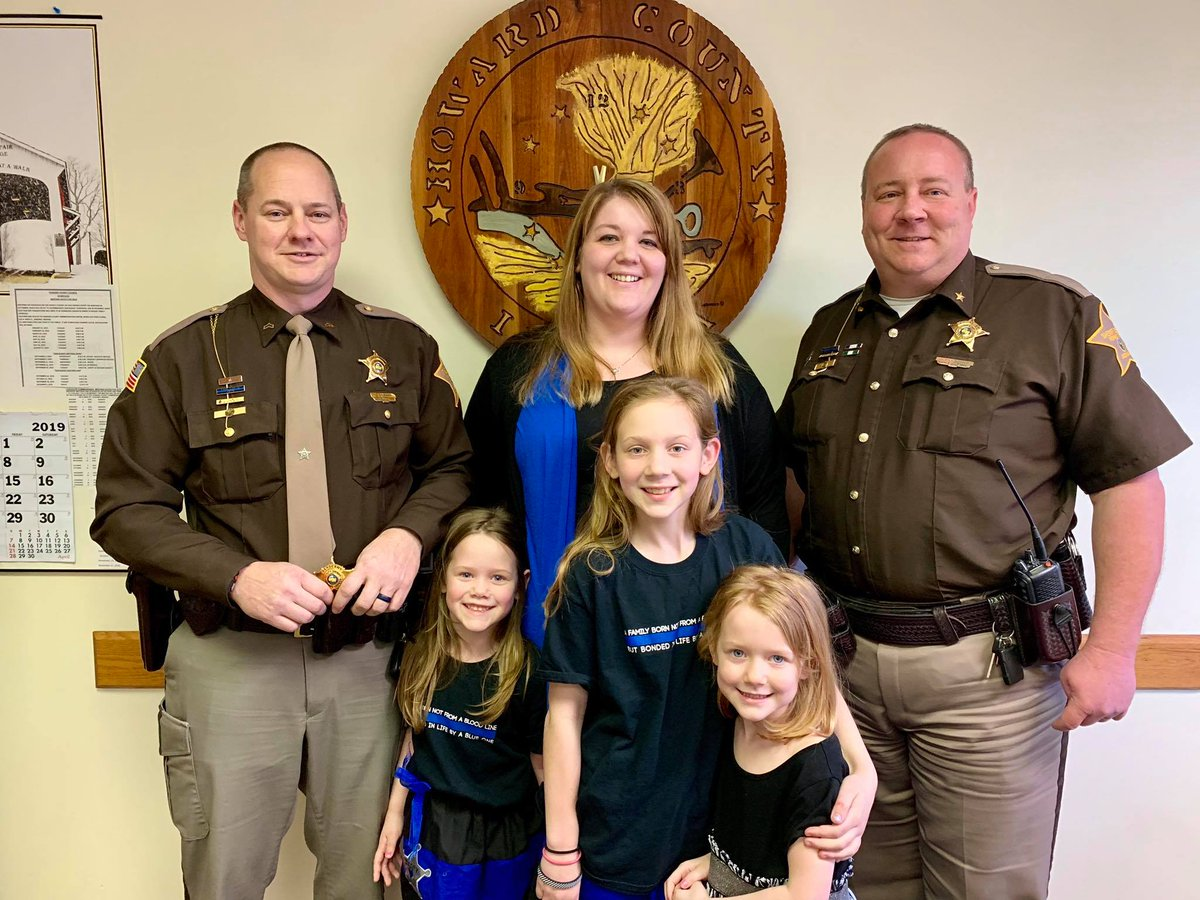 Howard County Sheriff's Office (@HowardCoSheriff) | Twitter