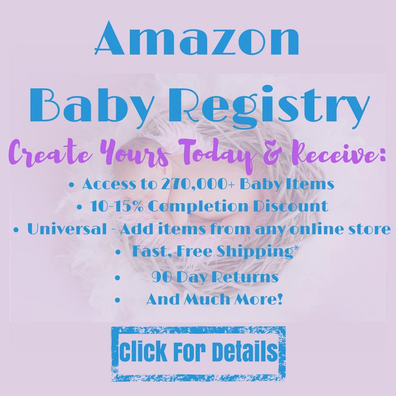 Hashtag #babyregistry sur Twitter