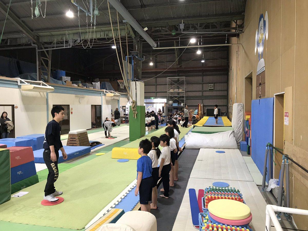 体操 クラブ 大阪 大阪府枚方市 体操教室 向日葵体操クラブ(ひまわりたいそうクラブ)