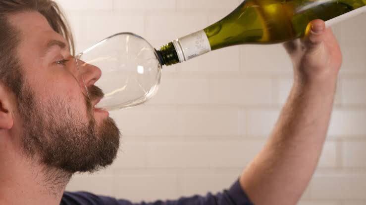 意識最底辺のワイングラスwwwお花見にいかが??www