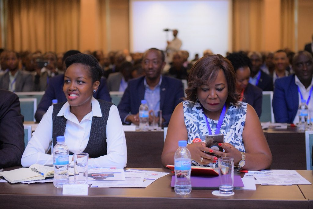 As Technology evolves, how do we embrace emerging technologies as a force for good while ensuring maximum data security? Cloud and security Summit Rwanda happening now.... #CIOCSS #CIOEA @RISARWANDA @KigaliMarriott @CIOEastAfrica @laurachite