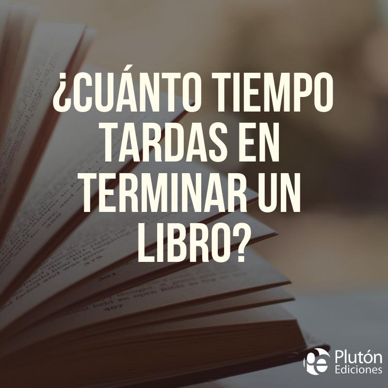 Pluton Ediciones בטוויטר Cuéntanos Libros Lector