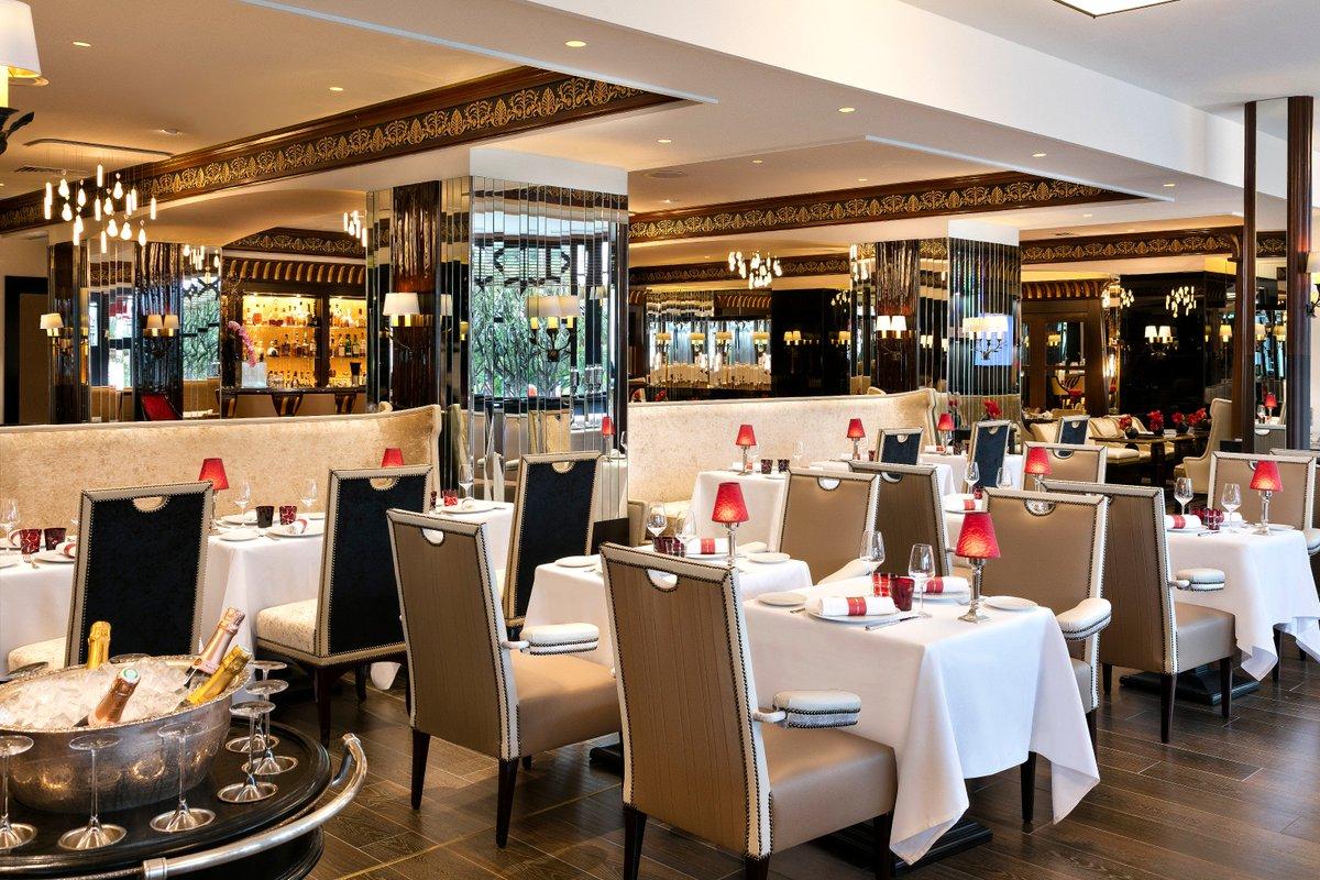 Il mio reportage sul lato gourmand dell'hotel Le Majestic di Cannes https://lefrancbuveur.blogspot.com/2019/03/le-majestic-gourmand.html… @BarriereCannes #FranceFR #lemajesticcannes #barrieremoments #lhwtra