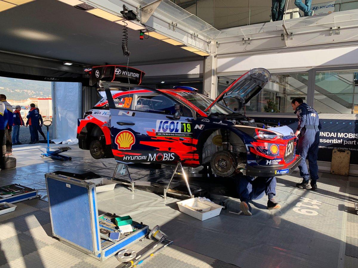 WRC: CORSICA Linea - Tour de Corse [28-31 Marzo] - Página 2 D2upPprX0AEoCa9