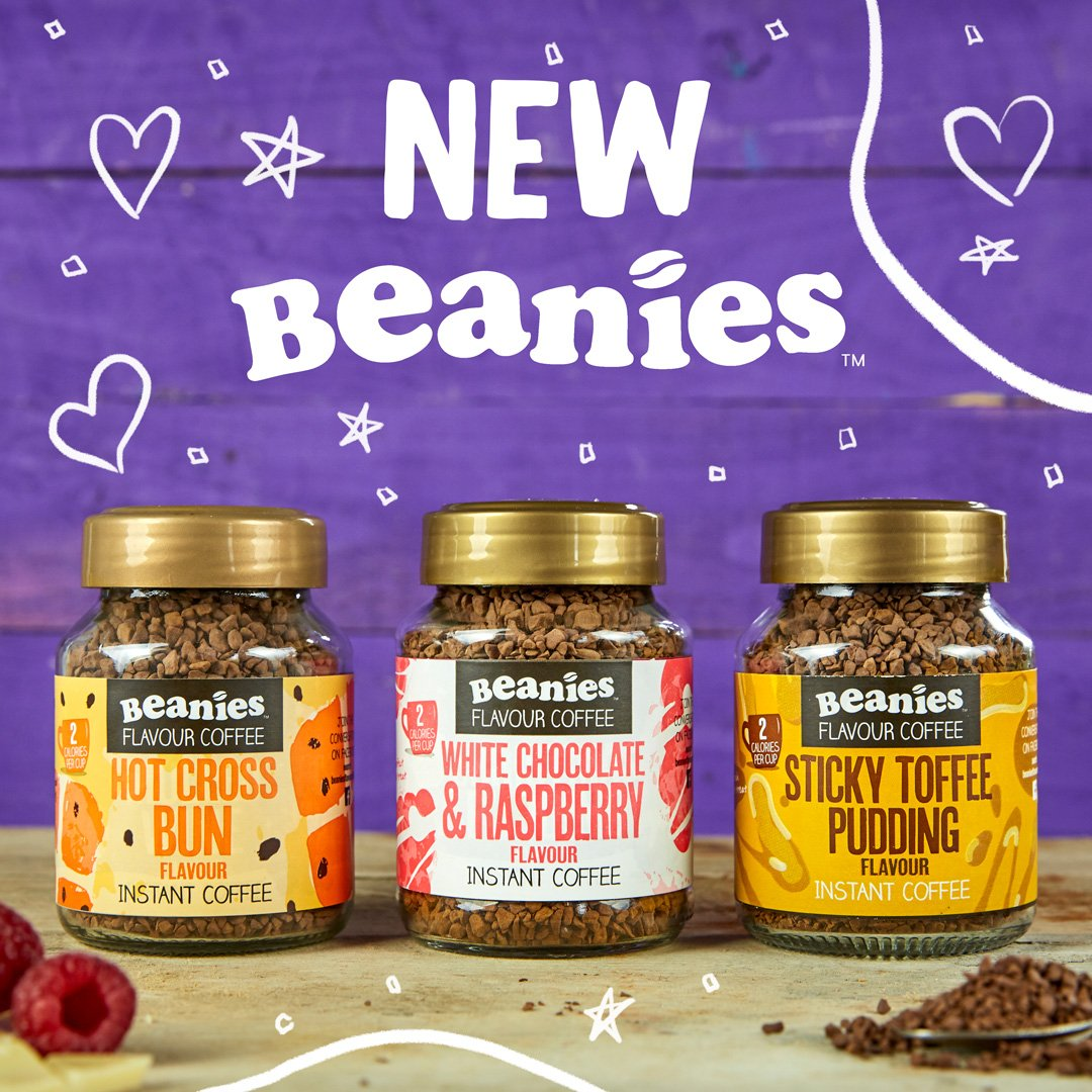 Beanies Coffee On Twitter Win Our Brand New Beanies