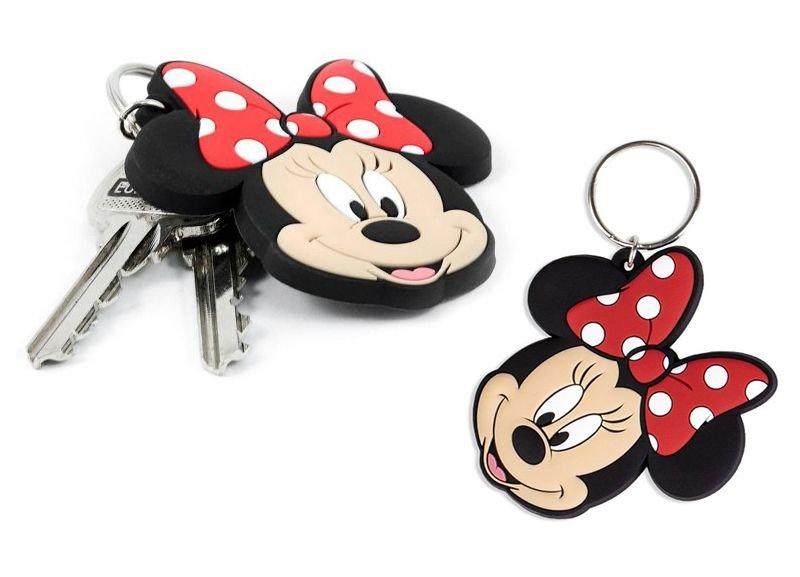 930c8faa5bd0c Brelok do kluczy dla małych i dużych 😋 Myszka Minnie - bajkowe gadżety 😍  Sprawdź ➡