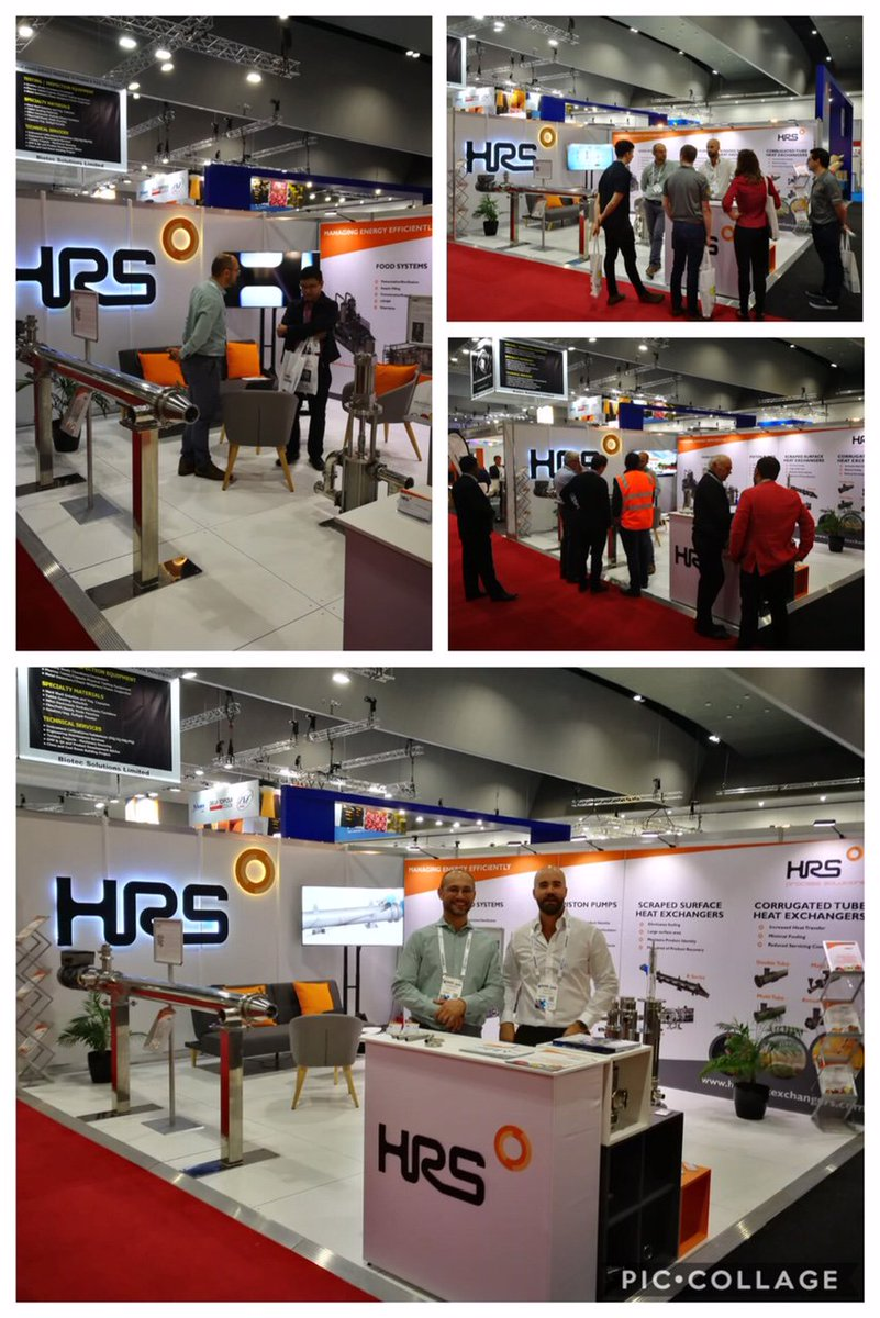 test Twitter Media - It's the last day of @2019AUSPACK event! Last chance to visit us in stand G020. Here a glimpse of what happened this week. #packagingprocessingweek #heatexchangers #AUSPACK2019 https://t.co/hZagKW7y9h