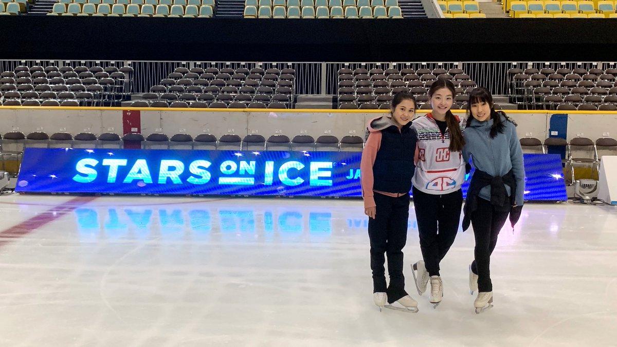 Ледовые шоу-6 - Страница 5 D2vZSVLUcAEYX3o
