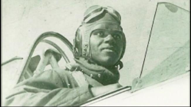 Tuskegee Airmen – Robert T. McDaniel Funeral Today