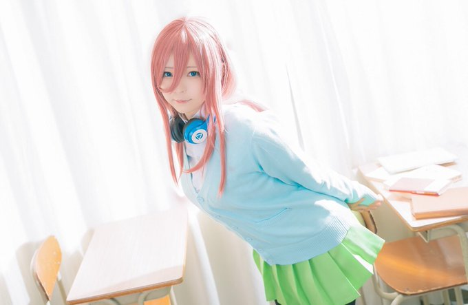 コスプレイヤー紗乃のTwitter画像43