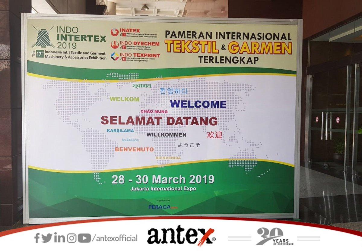 ANTEX official (@AntexOfficial)   Twitter