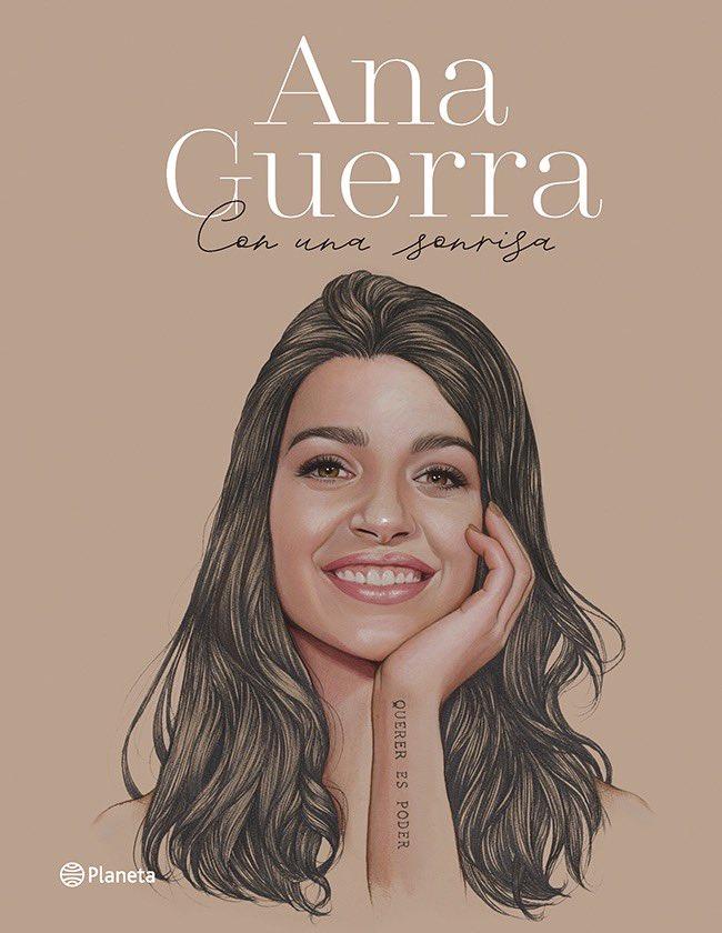 """Ana Guerra >> EP """"Reflexión"""" - Página 34 D2vg6iGXcAA9xHJ"""