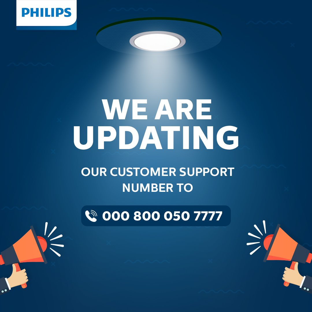 Philips Lighting India On Twitter Hi