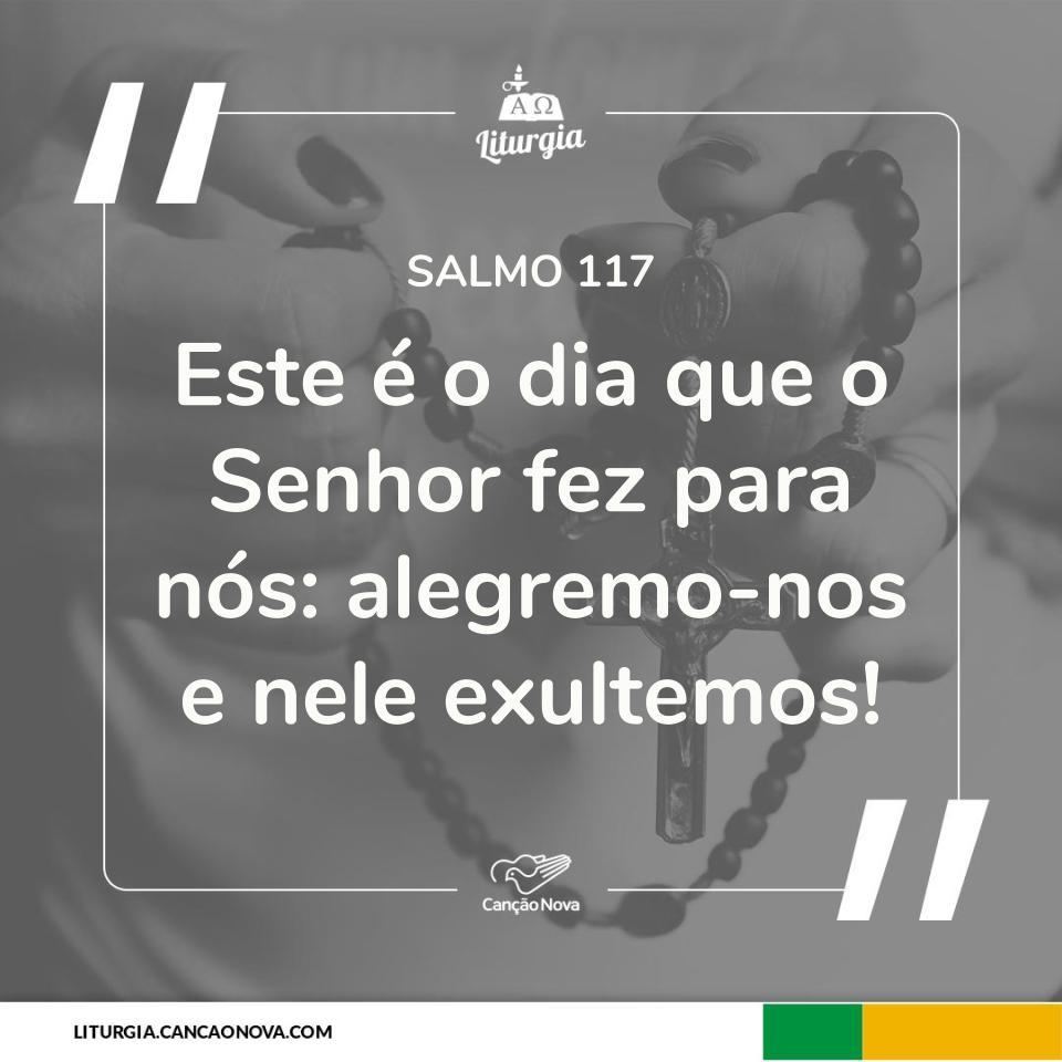 #Salmo #Liturgia https://t.co/OUdQVd39HZ https://t.co/bshYp4r9so