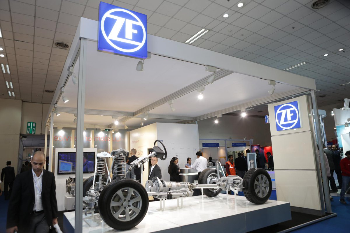 ZF merger to go ahead 29 March 2019