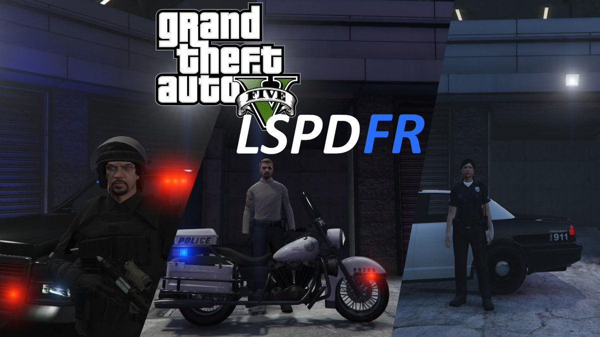 LCPDFR & LSPDFR (@LCPDFR) | Twitter
