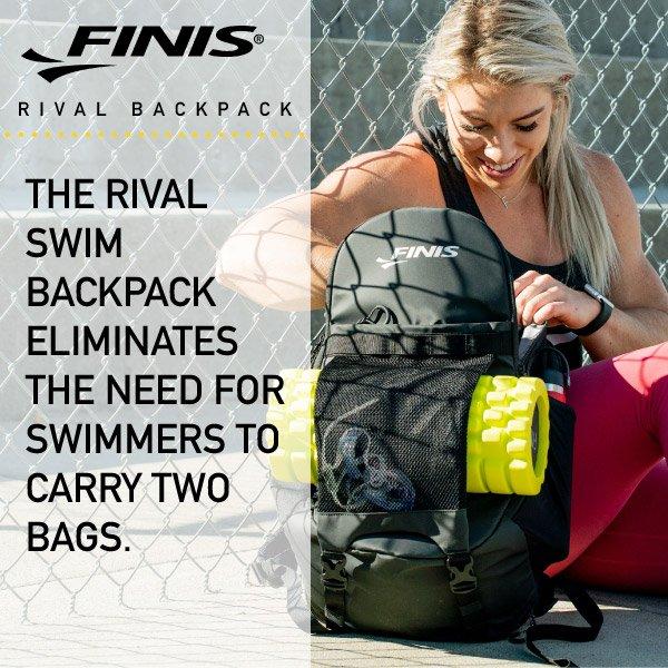 1b1c7b3f65351 https://prosw.im/finis-rival-bag #FINIS #rivalbag #rivalbackpack  #FINISrival #swimbag #lovetoswim #swimming #swimmer  #swimlifepic.twitter.com/0RywuHkbgF