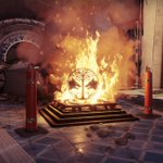 Image for the Tweet beginning: Iron Banner is back and