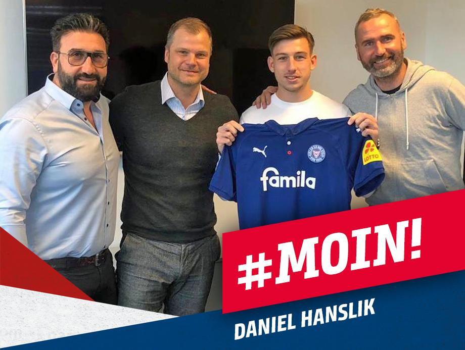 Daniel Hanslik