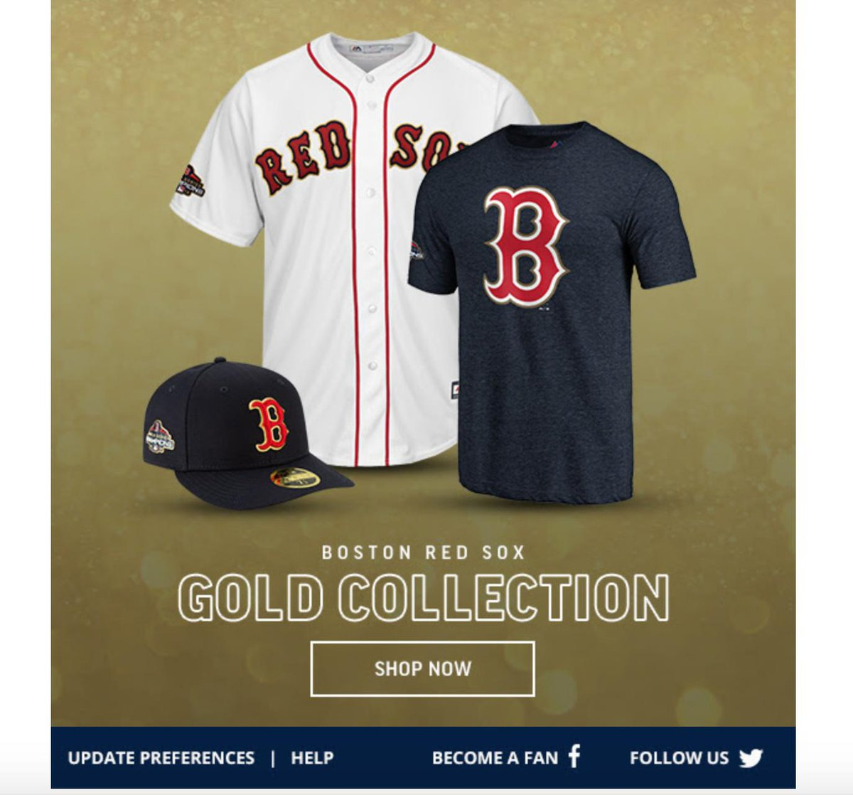 081de59813adbf As expected, the Red Sox went ahead and announced that they'll have  gold-trimmed jerseys ...